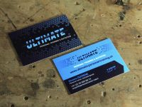 CARTES VISITE ULTIMATE