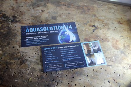 FLYER AQUASOLUTIONS